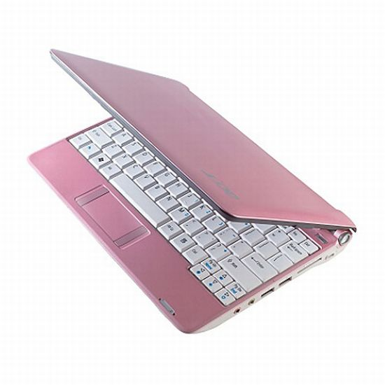 acer-aspire-one-pink-netbook
