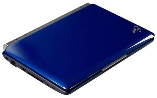 asus-eee-pc-1000he-10-inch- blue-netbook